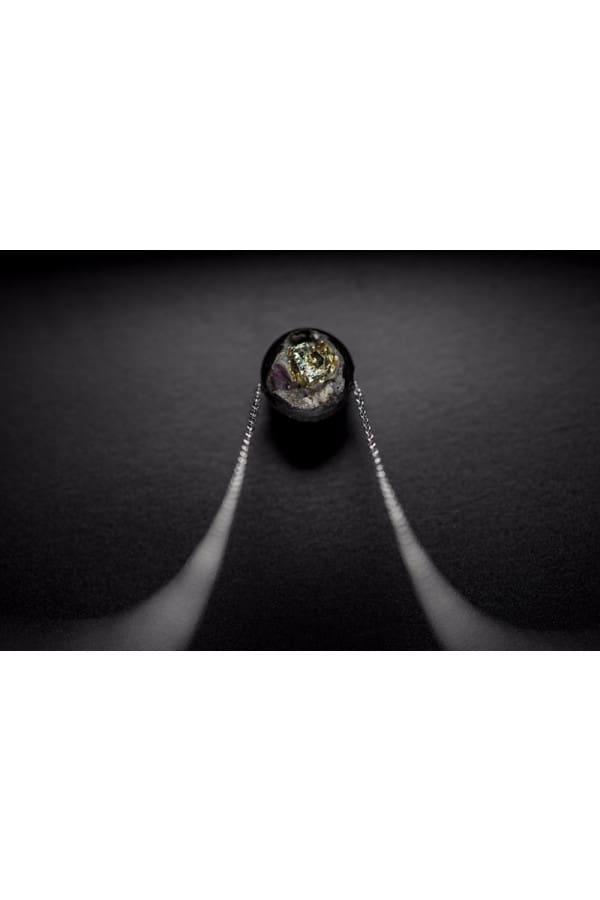 Náhrdelník koule1