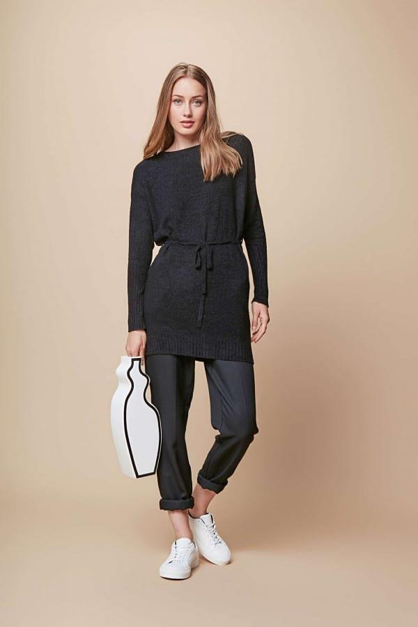 Dress It Like It´S Hot - Black