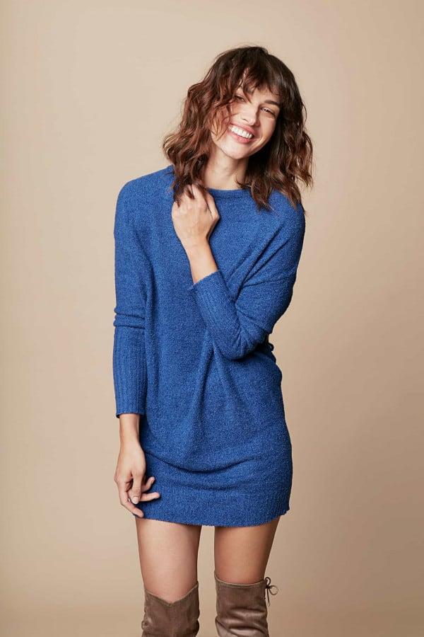 Dress It Like It´S Hot - Blue