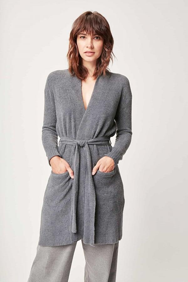 Simply Cardigan Grey