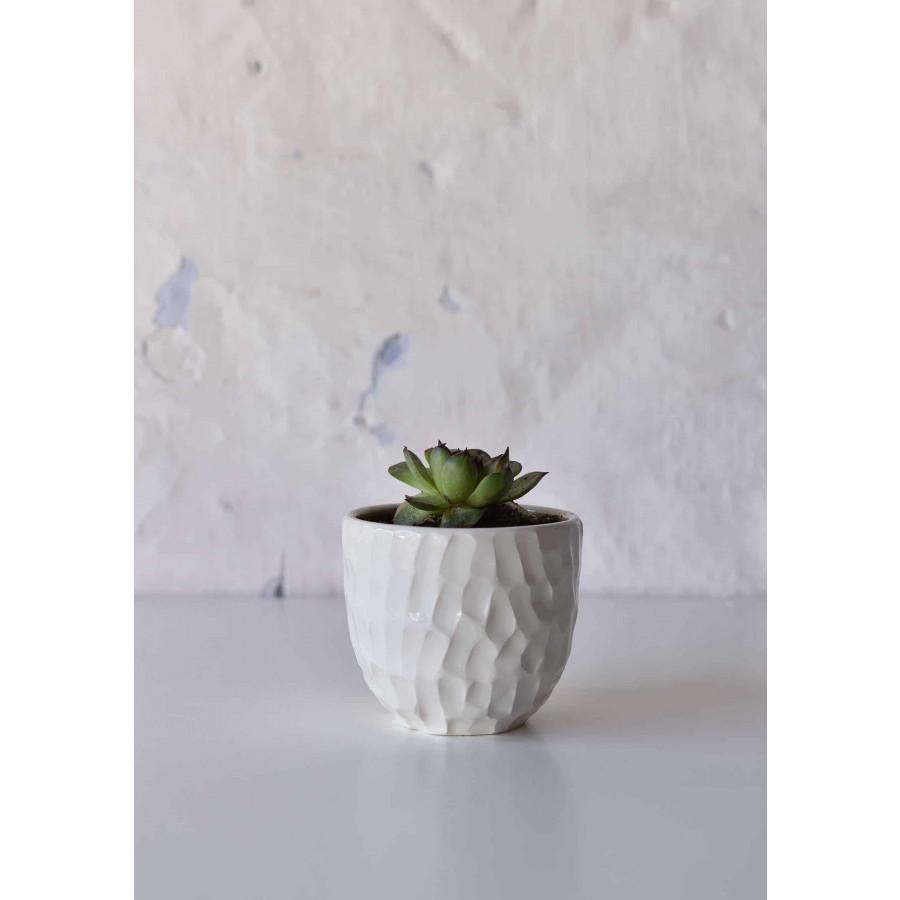 Kolekce Primitivo - květináček