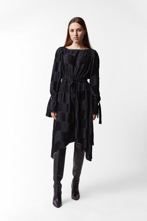 COSTA BLACK DRESS