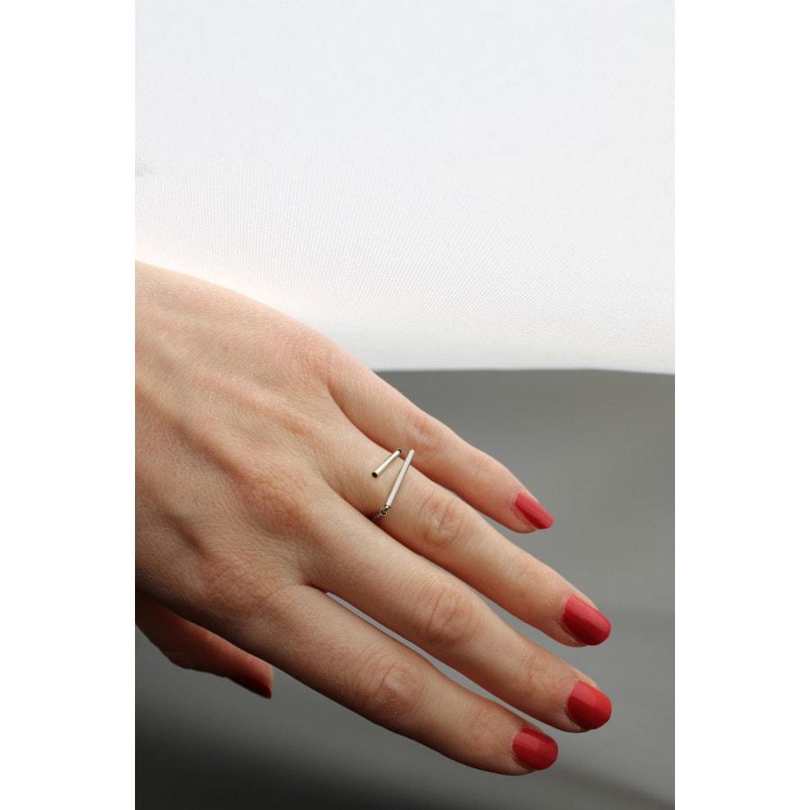 LINIE I prsten